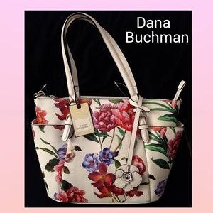 Dana Buchman Tote